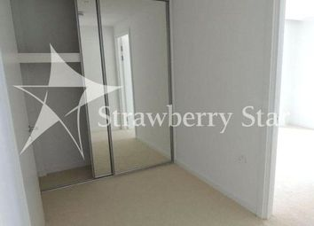 Thumbnail 1 bed flat to rent in 1 Tidal Basin Road, London