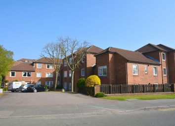 Thumbnail 1 bedroom flat for sale in Homedell House, Harpenden