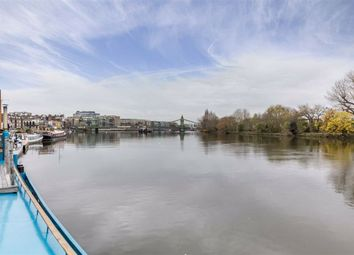 2 bed houseboat for sale in Lower Mall, London W6