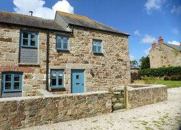Thumbnail 2 bed end terrace house for sale in Tregenhorne, Steppy Downs Road, Hayle, Cornwall
