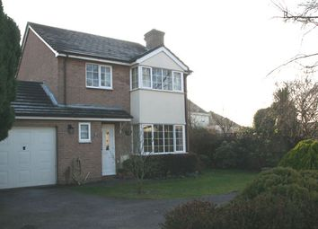 Thumbnail 4 bed detached house to rent in King Cup Avenue, Fareham