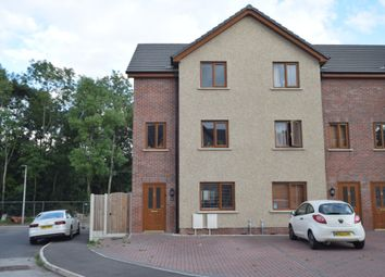 Thumbnail 3 bed end terrace house for sale in White Combe Way, Askam-In-Furness, Cumbria