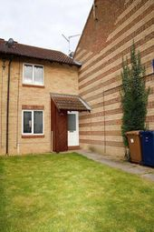 Thumbnail 2 bed terraced house to rent in New Park, March
