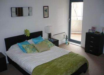 Thumbnail 2 bed flat to rent in Woolston Warehouse, Grattan Road, Bradford