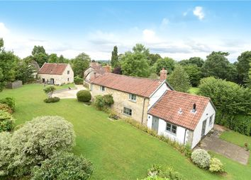 Thumbnail 5 bedroom detached house for sale in Rimpton, Yeovil, Somerset