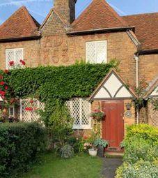 Hill Farm Road, Taplow, Maidenhead SL6. 2 bed cottage