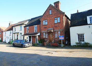 5 bed end terrace house for sale in Market Street, East Harling, Norwich NR16