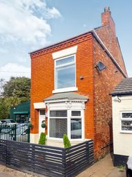 Thumbnail 2 bedroom detached house for sale in West Street, Glenfield, Leicester