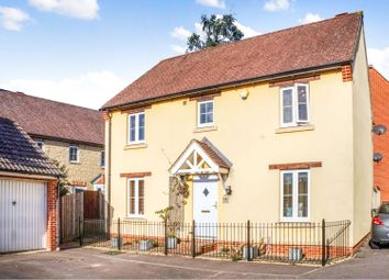 4 bed detached house for sale in Winterbourne Road, Swindon SN25