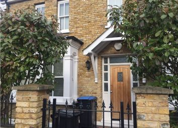 Thumbnail 3 bed property to rent in Shirley Road, Enfield