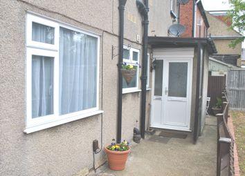 Thumbnail 1 bedroom maisonette to rent in Barnet Road, Potters Bar