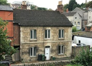 Thumbnail 3 bed semi-detached house for sale in Streamside, Slad Road, Stroud
