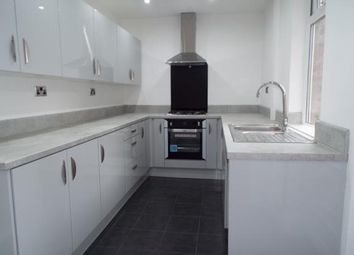 Thumbnail 2 bed terraced house for sale in Brook Street, Fulwood, Preston, Lancashire