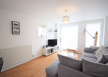 Thumbnail 1 bed flat to rent in Springhead Parkway, Gravesend