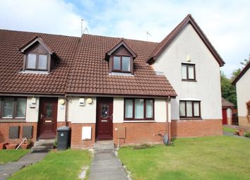 Thumbnail 2 bed terraced house for sale in Kilpatrick Avenue, Paisley, Renfrewshire