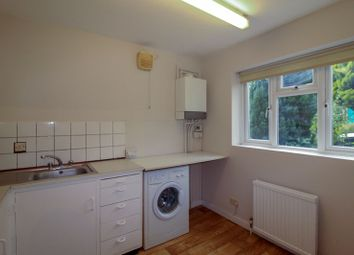 2 bed maisonette for sale in Woodville Road, New Barnet, Barnet EN5