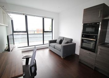 Thumbnail 1 bedroom flat to rent in Piccadilly Residence, York
