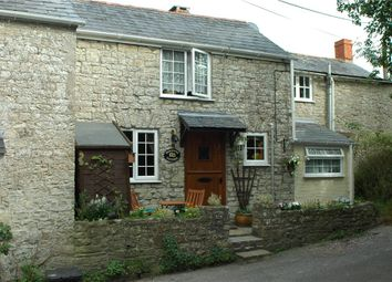 Thumbnail 1 bed terraced house for sale in Wellhead, Mere, Warminster, Wiltshire