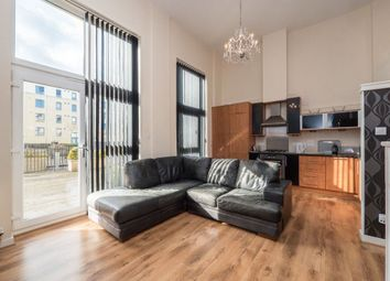 Thumbnail 2 bedroom flat to rent in Colonsay Way, Granton