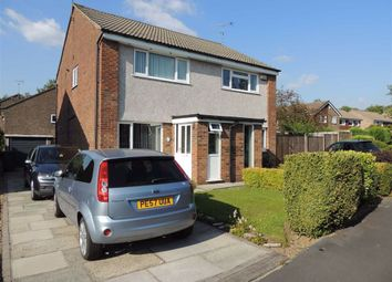 2 bed semi-detached house for sale in Sherford Close, Hazel Grove, Stockport SK7