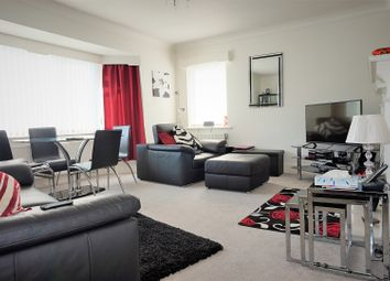 Thumbnail 2 bed flat for sale in Malvern Crescent, Scarborough