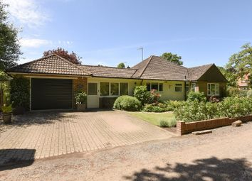 Thumbnail 3 bed detached bungalow for sale in Carlton Road, Woking