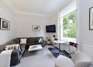 Thumbnail 1 bed flat for sale in Bassett Road, London