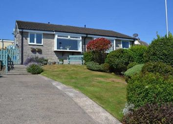 Thumbnail 2 bed bungalow for sale in Ballaquark, Douglas