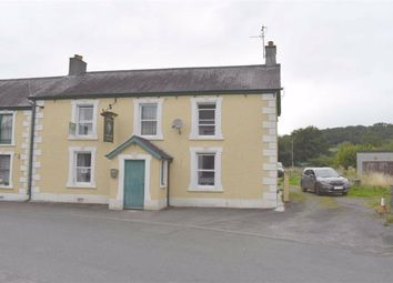 Thumbnail Property for sale in Llanwrda