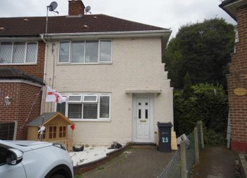 Thumbnail 2 bed town house for sale in Playdon Grove, Kings Heath, Birmingham