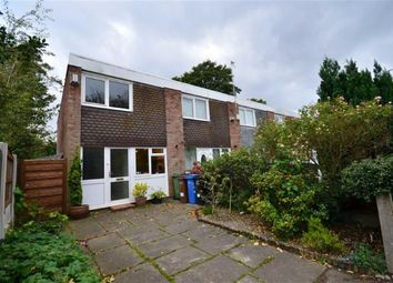 Thumbnail 2 bedroom terraced house to rent in Bankhall Road, Heaton Mersey, Stockport