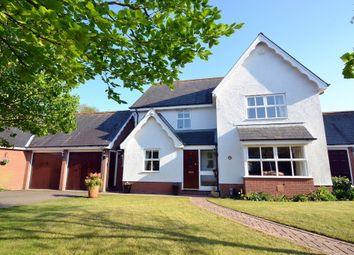 Thumbnail 5 bed detached house for sale in Mortlocks, Lavenham, Sudbury