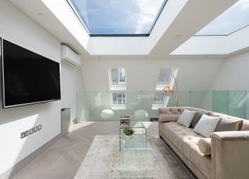 Thumbnail 2 bed terraced house for sale in Monmouth Place, Bayswater, Westminster
