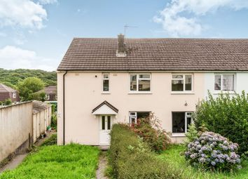Thumbnail 2 bed flat for sale in Lewes Gardens, Plymouth