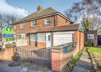Thumbnail 3 bed semi-detached house for sale in Lancaster Crescent, Skelmersdale