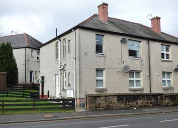 Thumbnail 2 bed flat for sale in Brooms Road, Dumfries, Dumfries And Galloway