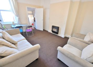 Thumbnail 3 bed flat to rent in Coniston Avenue, West Jesmond, Newcastle Upon Tyne