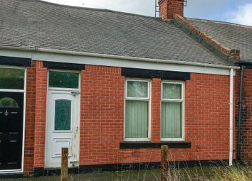 Thumbnail 2 bedroom terraced house for sale in York Street, New Silksworth, Sunderland