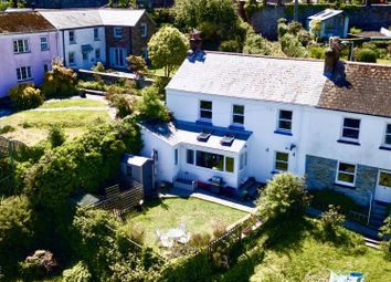 Thumbnail 3 bed property for sale in Tinkers Hill, Polruan, Fowey