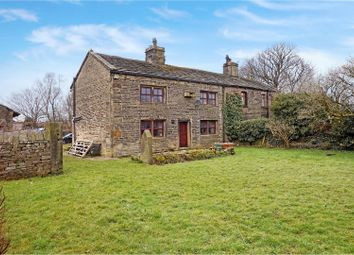 4 bed property for sale in Soyland, Ripponden HX6