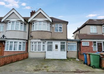 Thumbnail 4 bed end terrace house for sale in Kings Road, Harrow, Middlesex