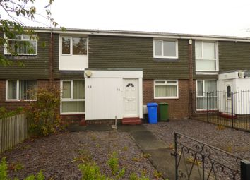 Thumbnail 2 bed flat for sale in Druridge Drive, Blyth