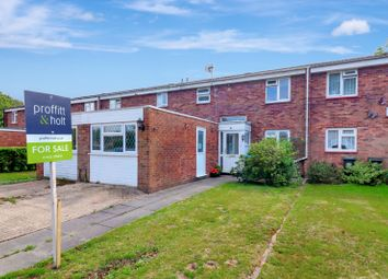 3 bed terraced house for sale in Croft End Road, Chipperfield, Kings Langley WD4