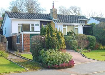 Holmcroft Gardens, Findon Village, Worthing BN14. 3 bed bungalow for sale