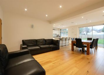 Thumbnail 4 bed detached house for sale in Popes Lane, Ealing, London
