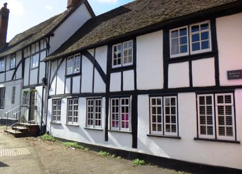 Thumbnail 3 bed cottage to rent in Wiltshire Road, Wokingham