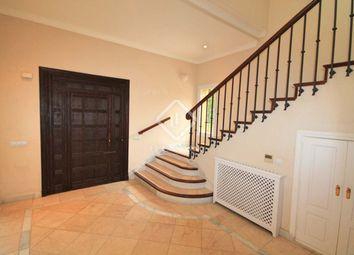 Thumbnail 7 bed villa for sale in Spain, Costa Del Sol, Sotogrande, Lfcds603
