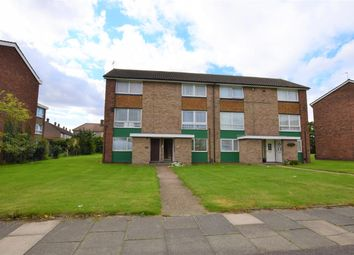 Thumbnail 2 bed flat to rent in Shepherds Close, Romford