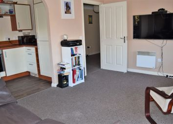 Thumbnail 2 bed flat for sale in Wharfdale Square, Maidstone