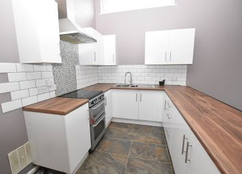 Thumbnail 2 bed semi-detached bungalow to rent in Debenham Crescent, Eaton Park, Stoke On Trent